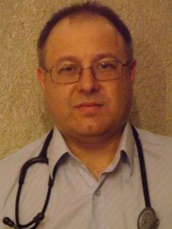 Dr. Augusztin Attila